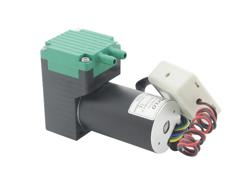 Tm40 fcoreless brushless dc membrane pressure vacuum pump tm40 f ccuart Image collections